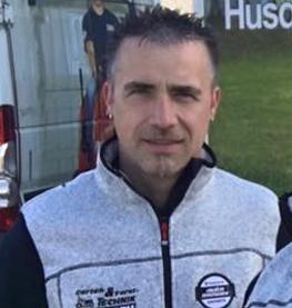 Marco Seibert