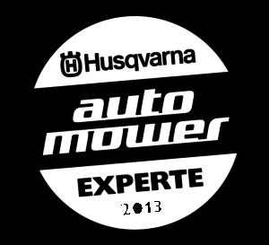 Husqvarna Automower EXPERTE Gartentechnik Nauroth