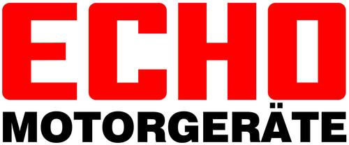ECHO Motorgeräte Logo Gartentechnik Nauroth